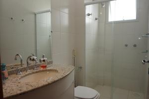 Porto Del Mar - Canasvieiras, Appartamenti  Florianópolis - big - 85