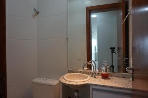 Porto Del Mar - Canasvieiras, Appartamenti  Florianópolis - big - 79