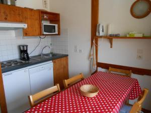 Soleil, Apartmány  Les Deux Alpes - big - 50