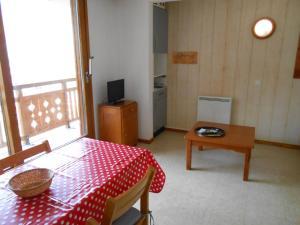 Soleil, Apartmány  Les Deux Alpes - big - 52