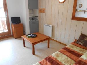 Soleil, Apartmány  Les Deux Alpes - big - 53
