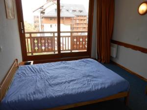Soleil, Apartmány  Les Deux Alpes - big - 54