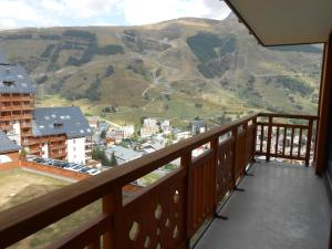 Soleil, Apartmány  Les Deux Alpes - big - 55