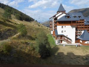 Soleil, Apartmány  Les Deux Alpes - big - 56