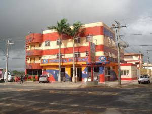 Hotel Katraca Palace, Hotely  Vitória da Conquista - big - 17