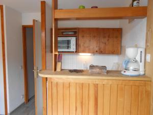Soleil, Apartmány  Les Deux Alpes - big - 58