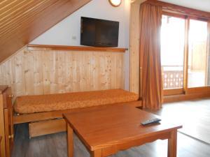 Soleil, Apartmány  Les Deux Alpes - big - 59