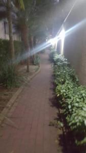 Great, Safe and Beautiful Morumbi, Ubytování v soukromí  Sao Paulo - big - 3