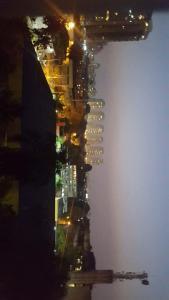 Great, Safe and Beautiful Morumbi, Ubytování v soukromí  Sao Paulo - big - 4