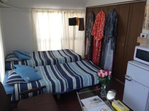 Resident Flat Nakakoshima 201, Ferienwohnungen  Nagasaki - big - 33