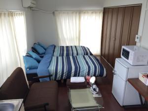 Resident Flat Nakakoshima 201, Ferienwohnungen  Nagasaki - big - 1