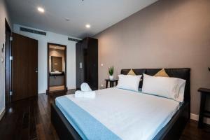 Christina's Hanoi - Lancaster City Living, Apartmány  Hanoj - big - 38