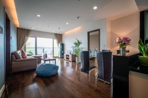Christina's Hanoi - Lancaster City Living, Apartmány  Hanoj - big - 23