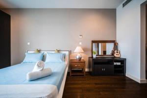 Christina's Hanoi - Lancaster City Living, Apartmány  Hanoj - big - 20