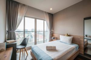Christina's Hanoi - Lancaster City Living, Apartmány  Hanoj - big - 11