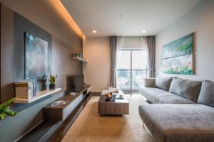 Christina's Hanoi - Lancaster City Living, Apartmány  Hanoj - big - 7