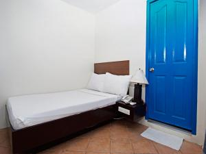 Skyblue Hotel, Szállodák  Cebu City - big - 14