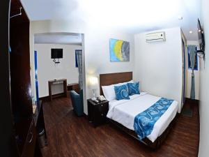 Skyblue Hotel, Szállodák  Cebu City - big - 3