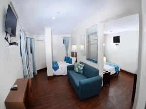Skyblue Hotel, Szállodák  Cebu City - big - 27