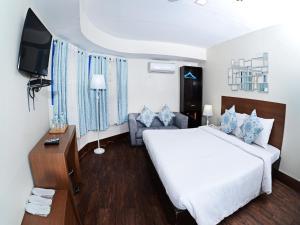 Skyblue Hotel, Szállodák  Cebu City - big - 24