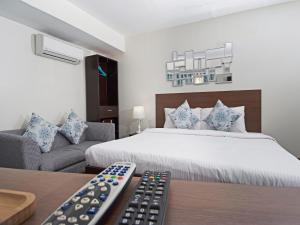Skyblue Hotel, Szállodák  Cebu City - big - 21