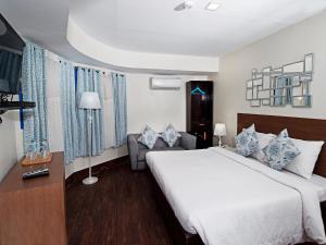 Skyblue Hotel, Szállodák  Cebu City - big - 20