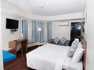 Skyblue Hotel, Szállodák  Cebu City - big - 19