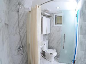 Skyblue Hotel, Szállodák  Cebu City - big - 18