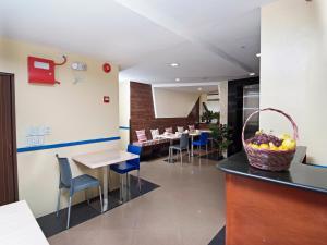 Skyblue Hotel, Szállodák  Cebu City - big - 36