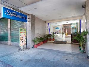 Skyblue Hotel, Szállodák  Cebu City - big - 39
