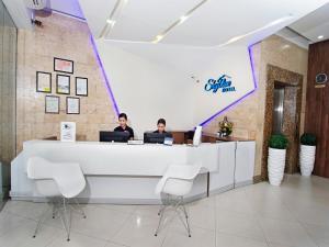 Skyblue Hotel, Szállodák  Cebu City - big - 37