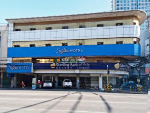 Skyblue Hotel, Szállodák  Cebu City - big - 47