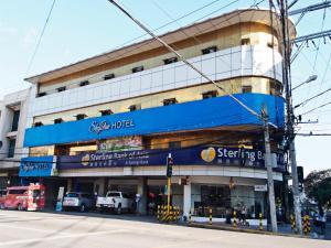 Skyblue Hotel, Szállodák  Cebu City - big - 40
