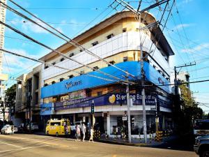 Skyblue Hotel, Szállodák  Cebu City - big - 46