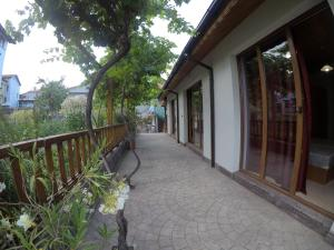 Anastasia Guest House, Case vacanze  Obzor - big - 7