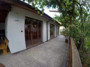 Anastasia Guest House, Case vacanze  Obzor - big - 22