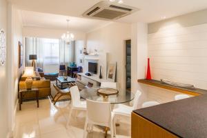 Casa Castanha, Апартаменты  Рио-де-Жанейро - big - 1