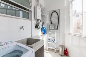Casa Castanha, Appartamenti  Rio de Janeiro - big - 9