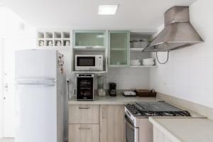 Casa Castanha, Апартаменты  Рио-де-Жанейро - big - 16