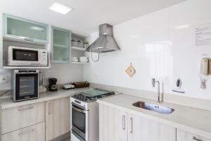 Casa Castanha, Appartamenti  Rio de Janeiro - big - 5