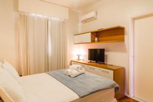 Casa Castanha, Appartamenti  Rio de Janeiro - big - 21