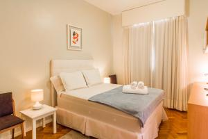 Casa Castanha, Апартаменты  Рио-де-Жанейро - big - 20
