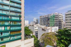 Casa Castanha, Апартаменты  Рио-де-Жанейро - big - 7