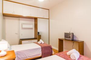 Casa Castanha, Appartamenti  Rio de Janeiro - big - 17