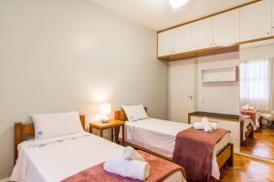 Casa Castanha, Appartamenti  Rio de Janeiro - big - 18