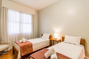 Casa Castanha, Appartamenti  Rio de Janeiro - big - 19