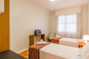 Casa Castanha, Appartamenti  Rio de Janeiro - big - 8