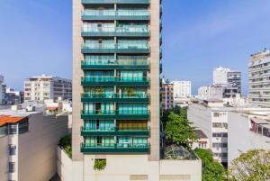 Casa Castanha, Apartmány  Rio de Janeiro - big - 2