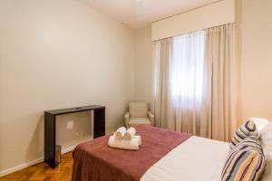 Casa Castanha, Appartamenti  Rio de Janeiro - big - 13