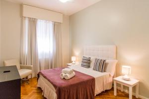 Casa Castanha, Апартаменты  Рио-де-Жанейро - big - 14